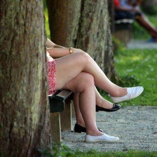 Eine junge Blankenburgerin ist Opfer eines sexuellen Übergriffs geworden (Symbolbild).