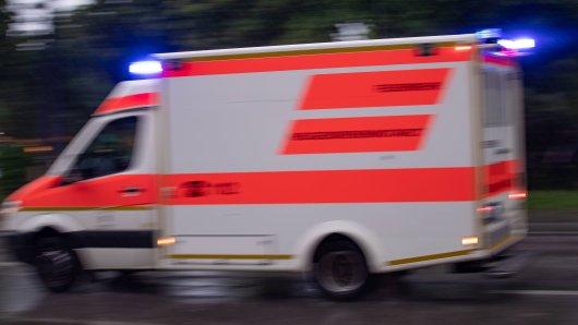 Der Achtjährige aus Melle in Niedersachsen wurde so schwer verletzt, dass er trotz schneller Hilfe durch Rettungskräfte noch an der Unfallstelle verstarb. (Symbolbild)