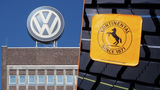 Der neue VW Golf 8 könnte sich verzögern. Schuld ist Zulieferer Continental. News38 hat mit beiden Konzernen gesprochen.