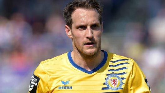 Stephan Fürstner wird Eintracht Braunschweig lange fehlen. (Symbolbild)