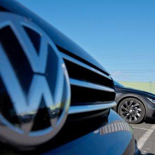 Ein US-Aufpasser war bei VW im Einsatz. Jetzt äußert er sich zu seinen bisherigen Erkentnissen.