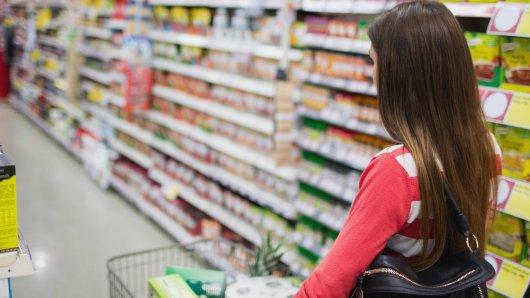 Ein Kult-Produkt aus den 90er Jahren kommt bald zurück in die Regale der deutschen Supermärkte. (Symbolbild)