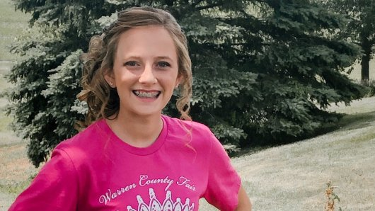 Riley Horner aus dem US-Bundesstaat Illinois erlebt seit drei Monaten immer wieder den selben Tag.
