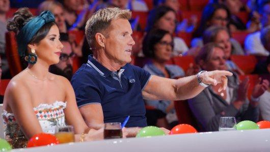 """""""Das Supertalent"""" (RTL) steigt nun in die 13. Runde."""