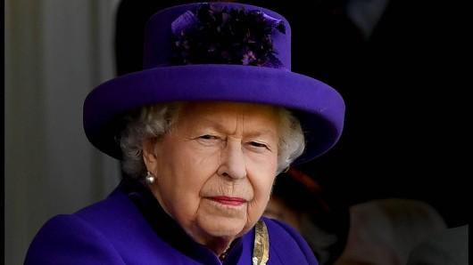 Ein kleines Mädchen hatte nach einem Besuch bei den Royals eine dringende Bitte an Queen Elizabeth II.