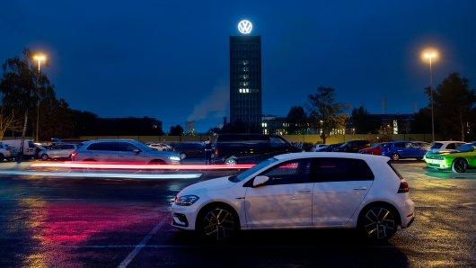 Der Dieselskandal bei VW freut eine Berufsgruppe ganz besonders.