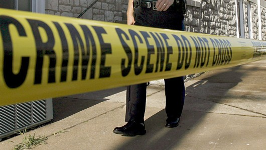 In New York wurden vier Menschen getötet. (Symbolbild)