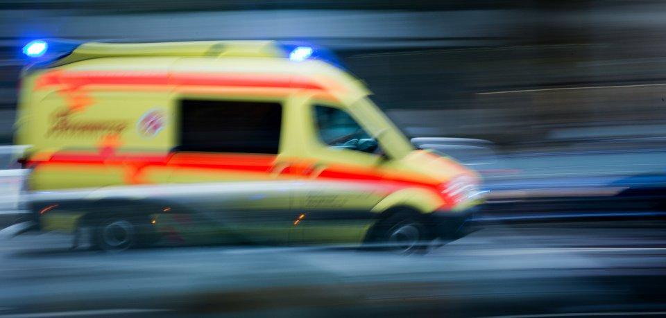Im Landkreis Gifhorn kam es zu einem tödlichen Bahnunfall. (Symbolfoto)