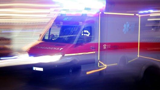 In Wesendorf im Kreis Gifhorn hat es einen fatalen Unfall gegeben. Ein Mann starb kurz danach. (Symbolbild)