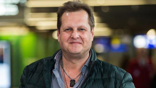 Jens Büchner starb am 17. November 2018.