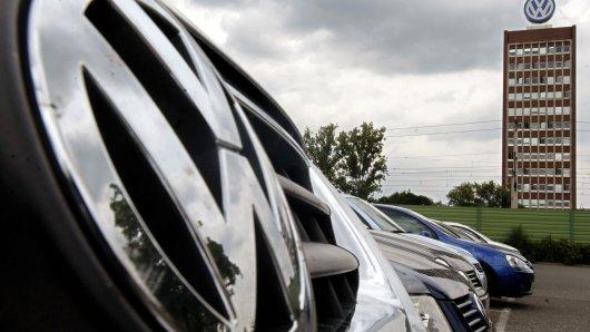 Volkswagen: Erneuter VW-Rückruf!