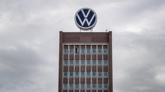 Die Staatsanwaltschaft Braunschweig ermittelt gegen VW. (Symbolbild)