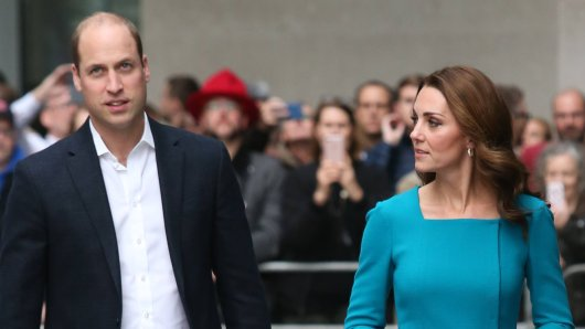 Kate Middleton ließ gegenüber einem Royals-Fan in Bradford eine regelrechte Bombe platzen.