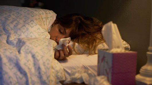 Niedersachen wird schon bald von einer Grippewelle erfasst, meint das Niedersächsische Gesundheitsamt.