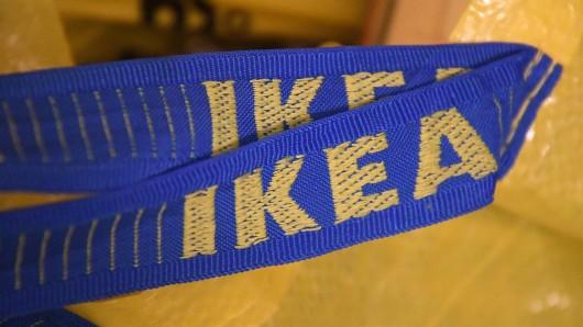 Ikea plant einen neuen Laden mit Aspekten, die es so noch nicht gibt.