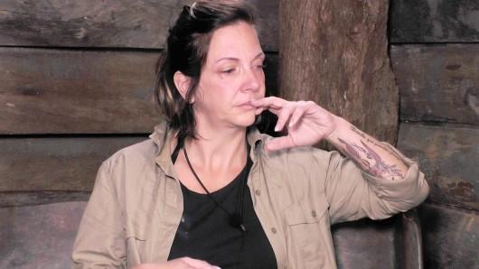 Danni Büchner ist eine der Kandidatinnen im Dschungelcamp.