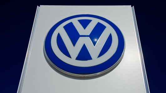 VW hat mit Software-Problemen zu kämpfen.
