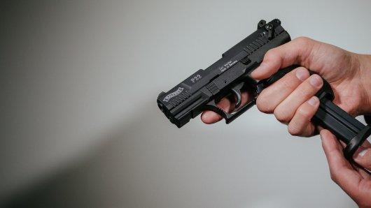 Ein Mann hat in Salzgitter seine Frau getötet. (Symbolbild)