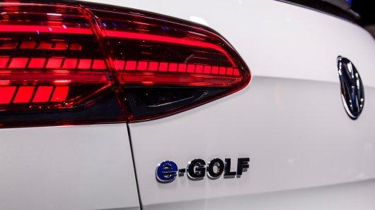 Potentielle Interessen freuen sich aktuell über einen VW-Deal, doch dafür müssen einige Voraussetzungen erfüllt sein.