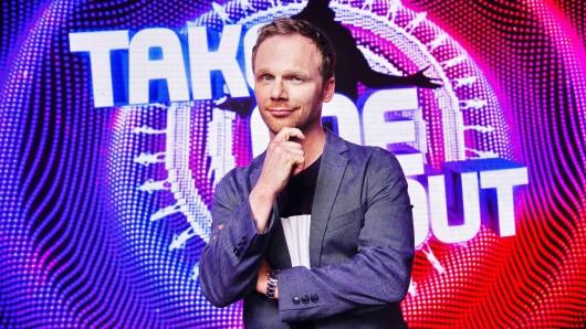 """""""Take me out"""" (RTL) wird von Ralf Schmitz moderiert."""