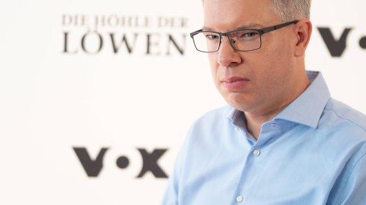 Unternehmer ind Investor Frank Thelen wagt sich weit aus dem Fenster: Tesla werde BMW und VW bedeutungslos machen. (Archivbild)