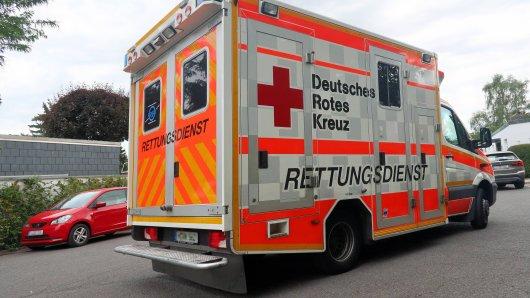 Schrecklicher Unfall in Niedersachsen! Ein Radlager hat einen Zweijährigen erfasst und getötet. (Archivbild)