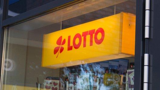 Einmal im Lotto gewinnen – davon träumen viele. Umso kurioser die Reaktion einer Frau aus Großbritannien. (Symbolbild)