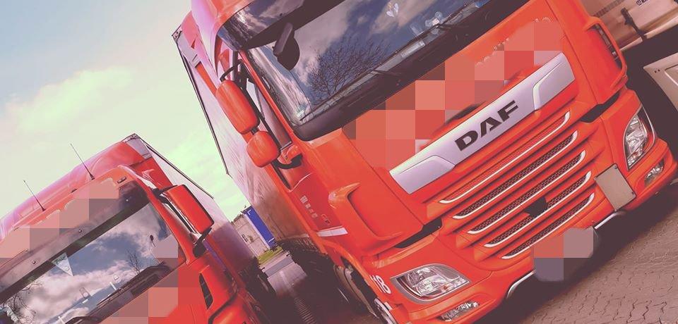 Ein Lkw-Fahrer aus Helmstedt hat sich mal Luft gemacht. Er ist genervt von den Hamsterkäufern, die in der Corona-Krise die Regale leeren.
