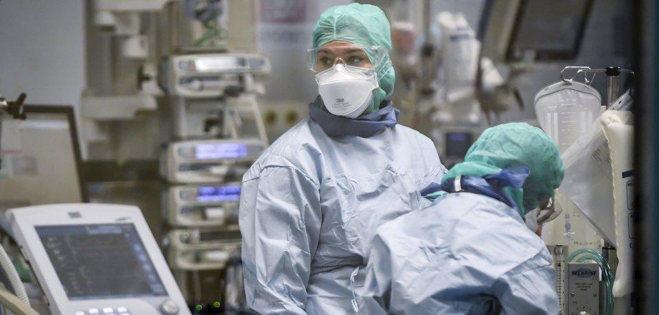 Das Coronavirus hat Niedersachsen im Griff – die Zahl der Infizierten steigt täglich. (Symbolfoto)