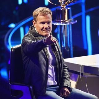 Dieter Bohlen holte Florian Silbereisen zu DSDS. Für RTL war Xavier Naidoo nicht mehr tragbar in der Rolle des DSDS-Juroren.