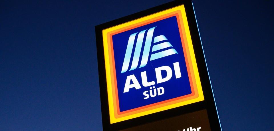 Aldi bietet seinen Kunden einen Extra-Service wegen der Coronakrise an.