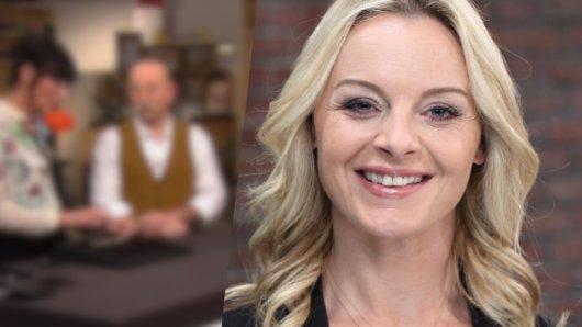Susanne Steiger ist Händlerin bei Bares für Rares.