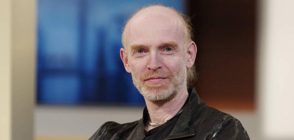Michael Meyer-Hermann, System-Immunologie am Braunschweiger Helmholtz-Zentrum für Infektionsforschung.