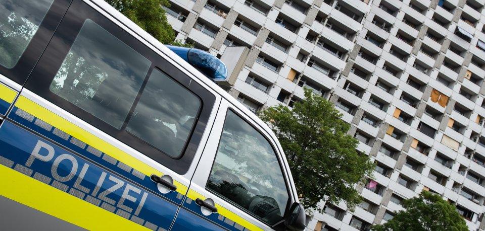 Die Polizei Braunschweig ermittelt nach einer unfassbaren Aktion, die sich in der Weststadt abgespielt hat. (Symbolbild)