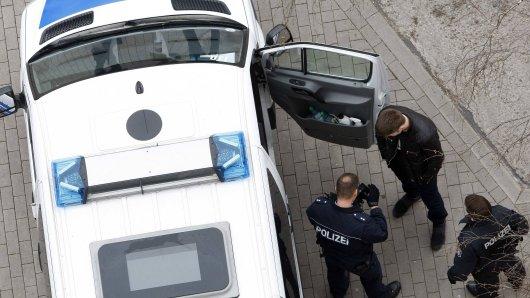 Bei VW und Continental hat es am Mittwoch Razzien gegeben. Wieder einmal ging es dabei um den Dieselskandal. (Symbolfoto)