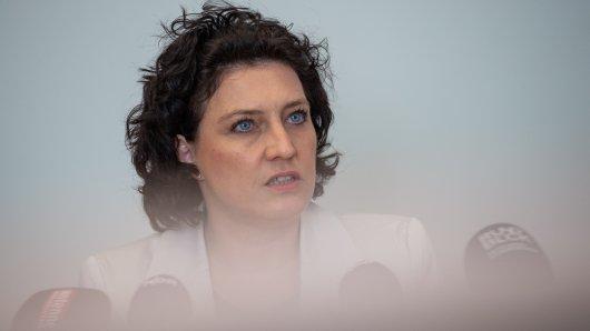 Carola Reimann (SPD), Sozialministerin in Niedersachsen, ist schockiert über die Misshandlungsvorwürfe in Celle. (Archivbild)