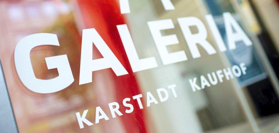 Ein Standort von Galeria Kaufhof Karstadt in Niedersachsen bleibt nun doch geöffnet.