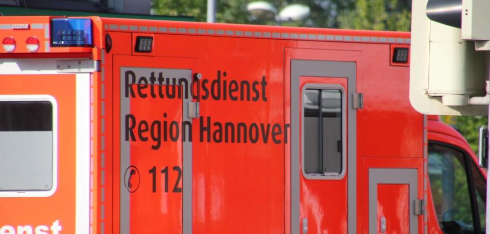 Ein betrunkener Mann hat in Hannover seinen Urenkel getötet. Jetzt ist das Urteil gefallen... (Symbolbild)
