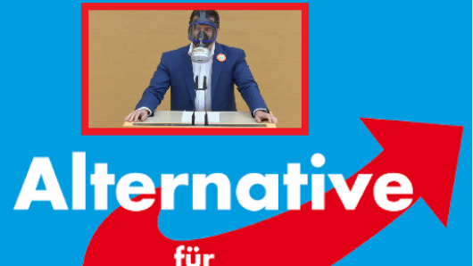 Ein unfassbarer Vorfall im Landtag von Bayern hat für die AfD Konsequenzen.