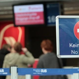Vor dem Abflug nach Griechenland bekommen Urlauber aktuell Panik. Der Grund: Ein fehlender QR-Code.