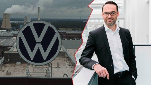 Der nächste VW-Topmanager muss den Hut nehmen: Christian Senger verliert seinen Posten.