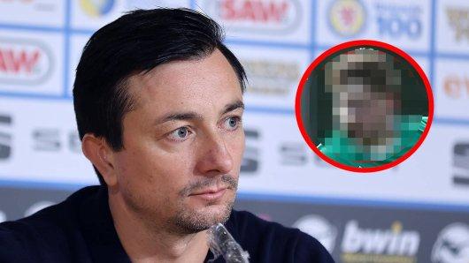Eintracht Braunschweig: Darf sich Neu-Trainer Daniel Meyer über dieses Talent freuen?
