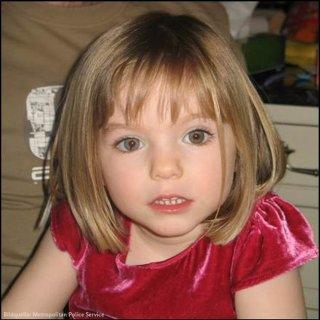 Maddie McCann: Seit 2007 wird das Mädchen vermisst. Wird ihr Fall nun endlich aufgeklärt?