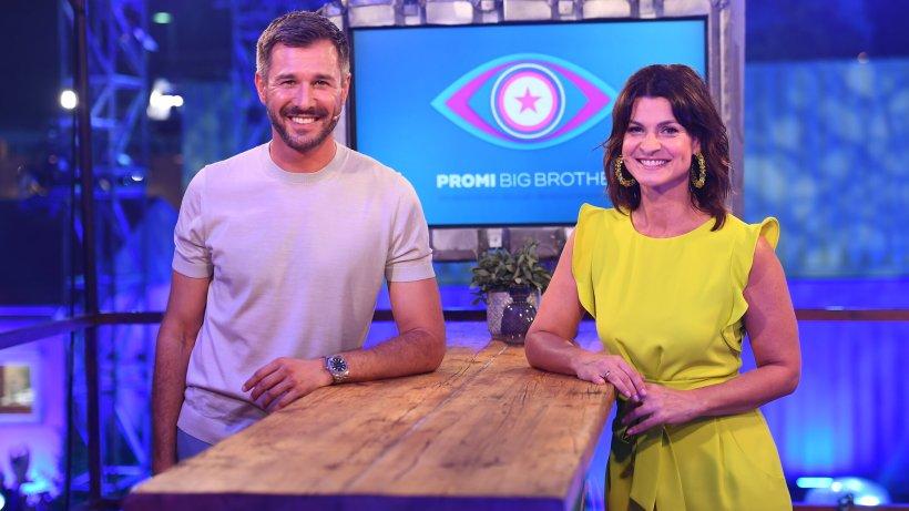 Promi Big Brother: Diese Kandidaten sind dabei - und SIE schmeißt schon hin