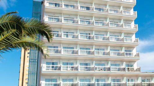 Urlaub auf Mallorca: Experten testen die Einhaltung der Hygiene-Regeln (Symbolbild).