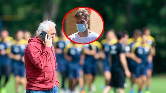 Eintracht Braunschweig und Sebastian Polter? Wird das was?