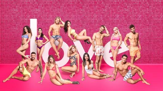 Love Island (RTL2) kommt zurück! HIER wird es gedreht.