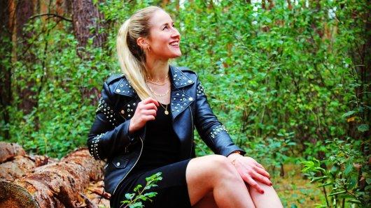 Kämpft um den Titel zur Miss Germany und hat ihre Wurzeln in Braunschweig: Hannah Bürmann.