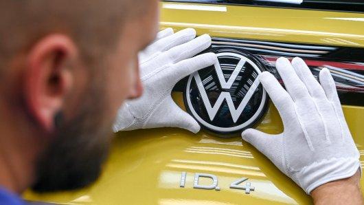 Der VW-Konzern wehrt sich fünf Jahre nach Aufdeckung des Dieselskandals weiter gegen eine externe Prüfung. (Symbolbild)