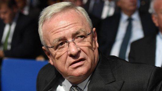 Martin Winterkorn soll eigentlich kommendes Jahr der Prozess gemacht werden. Jetzt stellt sich die Frage, wie verhandlungsfähig der ehemalige VW-Chef ist...  (Archivbild)